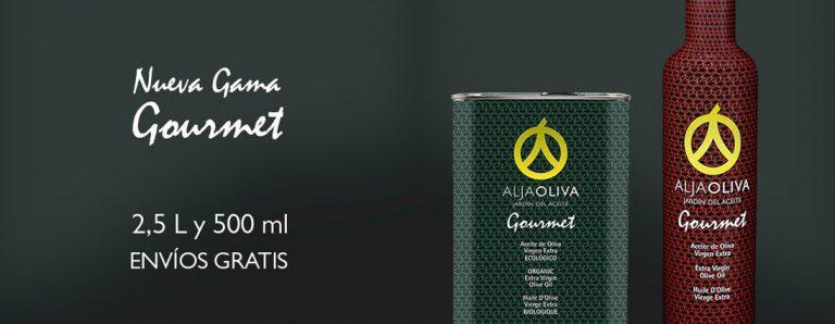 Aceite Ecológico ALJAOLIVA